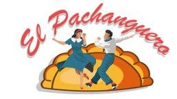 Kunde: EL PACHANGUERO Empanada Fastfood Restaurant, EC-Tena _ _ _ Jahr: 2016 _ _ _ Umfang: Logo, Dokumentationen, Display