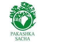 Kunde: PAKASHKA SACHA Studentenhaus zur Unterstützung und Weiterbildung von Jugendlichen und Erwachsenen im ecuadorianischen Regenwald _ _ _ Jahr: 2020 _ _ _ Umfang: Logo, Briefschaften, Dokumentationen, Website www.saberycrecer.org