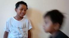 Projekt: Kichwa Kinder Spiel Kunde: Privat Umfang: iPhone 6